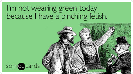 St. Patty's Day 3