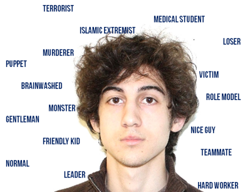 Boston Bomber