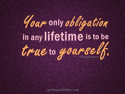 your-only-obligation