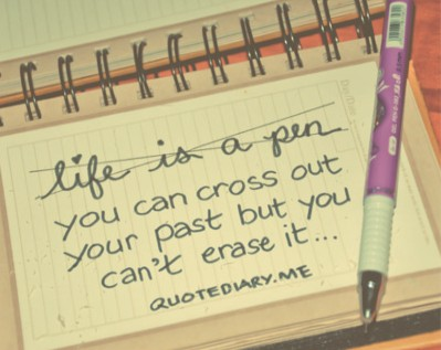 Life is a Pen