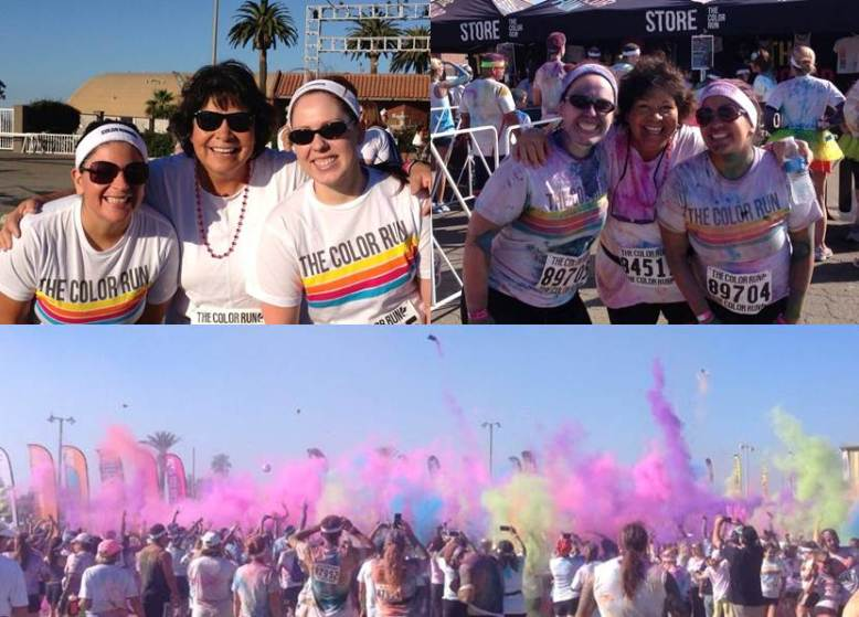 Color Run 2013
